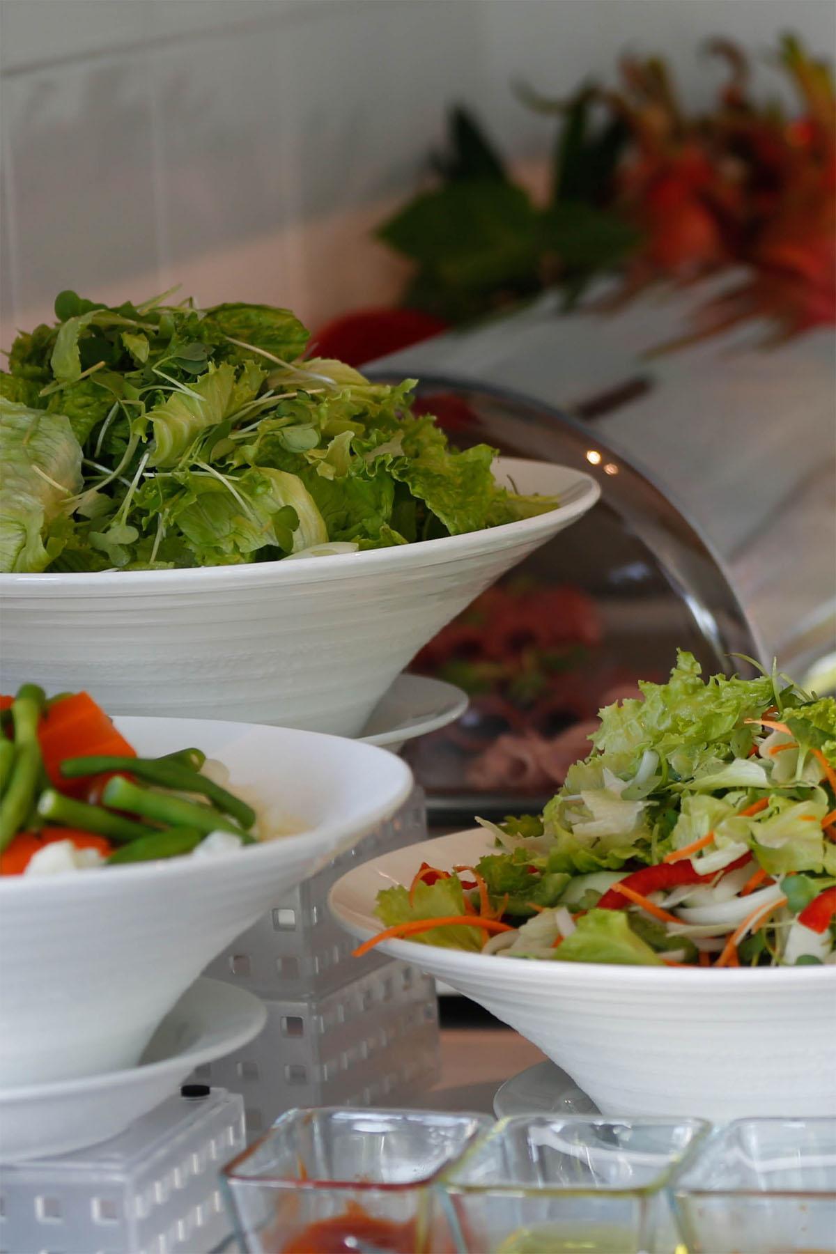Gourmet Kochkurse Melbourne