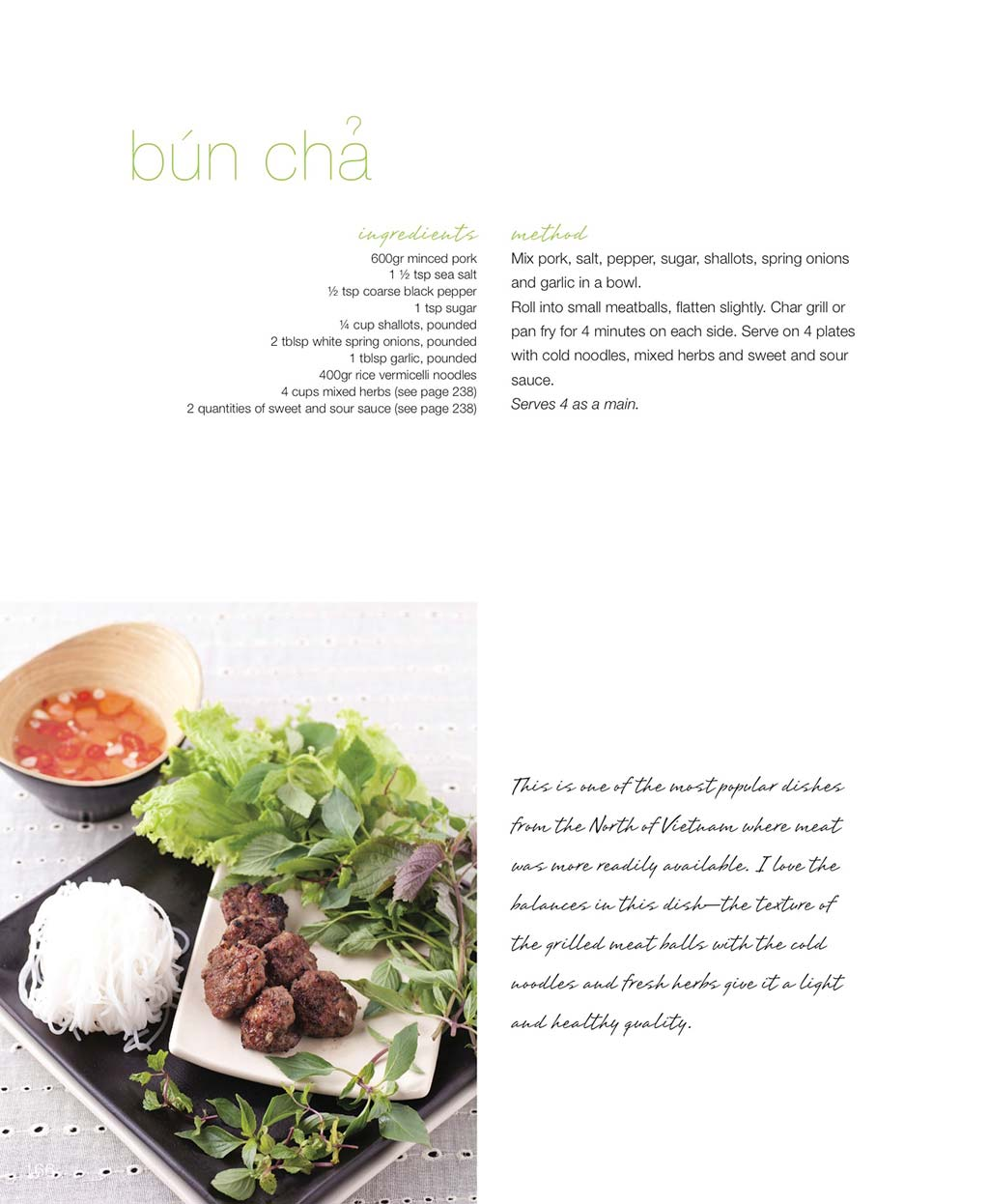 Morning glory cookbook taste vietnam preview the cookbook forumfinder Gallery