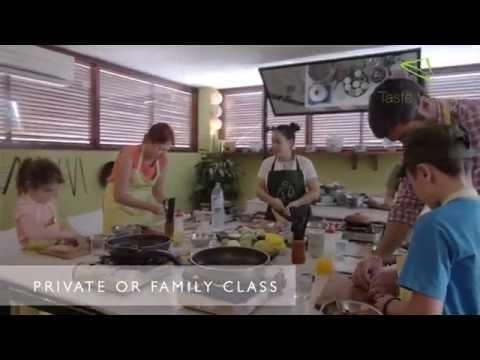 "Ms. Vy's ""Taste Vietnam"" COOKING PROGRAM"